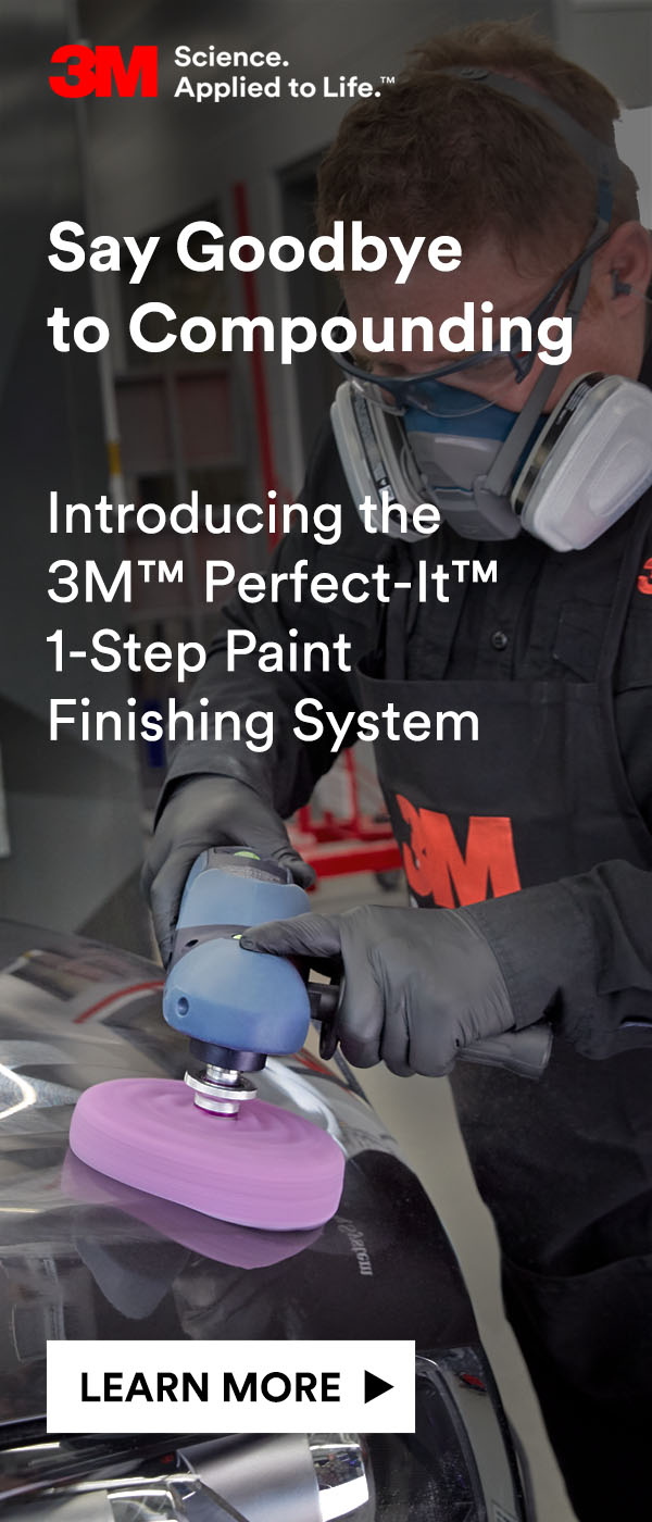 3M Perfect-It: Say Goodbye to Compounding